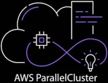 AWS Parallel Cluster Logo