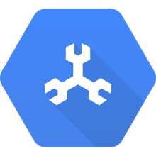 Google Cloud Spanner Logo