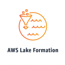 AWS Lake Formation Logo