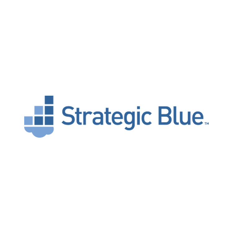 Strategic Blue